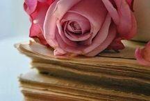 shabby&roses
