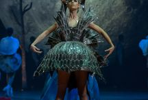 Wearable Technology / Inspiration for designers interested in the WOW® Wearable Technology Award