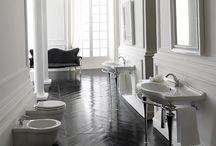 interior decorating-bathrooms