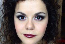 My Makeup! / Facebook Page: The Purrrfect MakeUp
