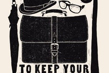 Mood Board: Vintage