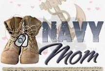 My Navy Mom quotes
