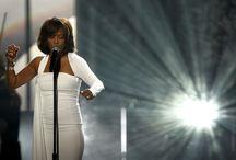 Whitney Houston #MLTV / by Miss Lori TV