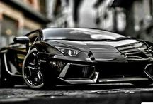 cars & rides! / All types of cars / by Kashif