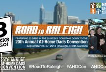 NAHDN Convention - Road to Raleigh