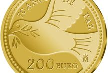 Monedas Euro conmemorativas 2015