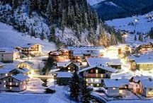 Österrike - Austria