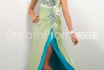 Prom / by Joanie Seeley