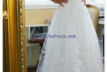 Wedding details / Dress, decoration, flowers, cakes
