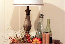 decor / by Amber Maguffee