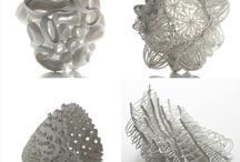 ceramica fitomorfa