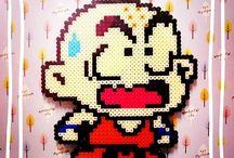 Beads - Dragon Ball