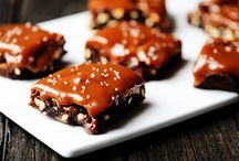 Recipes - Sweets...Brownies and Bars / by Tonya Suchter