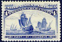 Postcards <3 Stamps