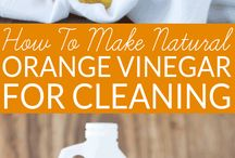 DIY Cleaning and Personal Care Products