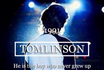 Louis William Tomlinson