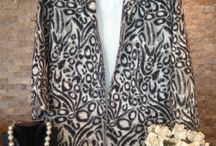 MA's Collection / Custom Jackets  Made in Dallas  -Available in any length & numerous fabrics!