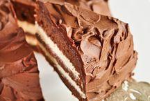 Chocolate / by Stella Branch