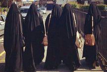 Sister in deen