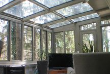 Sunrooms, Pergolas and Patio Enclosures / Now discover at Residential Renovations all season rooms, pergolas, screen rooms, patio covers, patio enclosures, decks, operable pergolas, solariums, free standing pergolas and more to allow for even more outdoor living without the worry of the weather, season or outdoor insects and pests.
