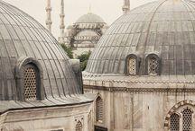 Places & spaces ~ Turkey