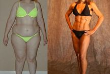 Weight Loss: Before/After / Weight loss before/after pics. Let me know if any pics are deceitful or false. / by Michelle Brown