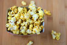 Food~Popcorn!