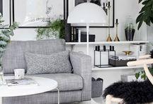 Scandinavian Style // Design