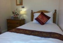 Accommodation Derbyshire