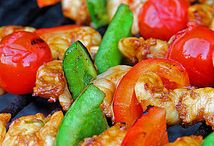 Food/grilled