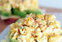 sandwich egg salad