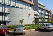 Tshwane University of Technology / 51797 students are currently enrolled in TUT; its six campuses are located in four of South Afica's nine provinces -  Gauteng, Mpumalanga, Limpopo and the North-West Province. www.tut.ac.za