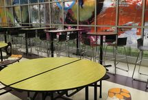 Dining Spaces K-12