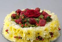 Floristika tortiki