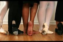 Dance / by Jenianne Fortney