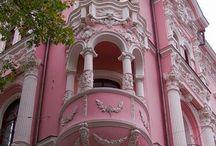 kitsch/pink