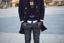 Men's Fashion  / A board dedicated to men's fashion and styling for my clients.  / by Hilary Flint
