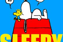 Snoopy's Personas / by Peanuts Worldwide