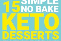 keto recipes!