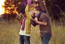 Family Pic Ideas!