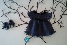Cute baby cloths / A baby dress for sale