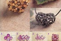 Make Beaded Jewelry