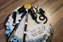 Motivtorten  cake design / Torten