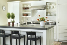 Kitchen / by Christopher Reck