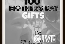 Mother's Day Parties, Crafts, & Ideas / Gifts, recipes, and more idea to help celebrate Mom. / by Deb Thompson - Just Short Of Crazy