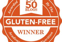 Gluten/ Dairy Free?  Really?  Ugh! / Gluten and Dairy free recipes to control this damn thyroid. / by Heather Cron