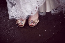 My Photography: Weddings / Some of my favorite images from weddings I've photographed. / by Lisa Rigby