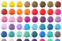 Wedding Color Trends - Wedding Ideas / Wedding Color Trends - Wedding Ideas