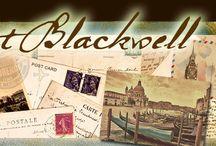 Juliet Blackwell!