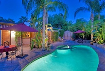 Enchanted Hideaway / Exceptionally Charming & Richly Appointed Spanish Villa / by Vacation Palm Springs